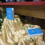 """Predstavljanje knjige """"Povijest  Družbe sestara Kraljice svijeta, 1963. – 2013."""" u Velikoj Gorici"""