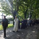 Duhovna obnova na Trškom vrhu – sestre i MBZ