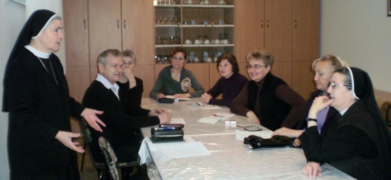 Susret voditelja podružnica Udruge