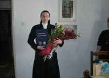 Nova magistra Katehetike