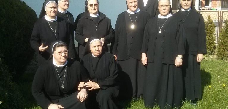 Susret odgovornih sestara i Vrhovnog vijeća Družbe