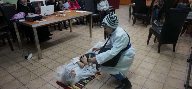 Tovarnik i Višnjevac – susret s djecom i mladima