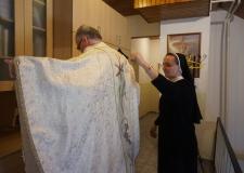 Mjesečna duhovna obnova sestara