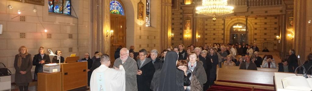 DUHOVNA OBNOVA UDRUGE PBMKS – Velika Gorica