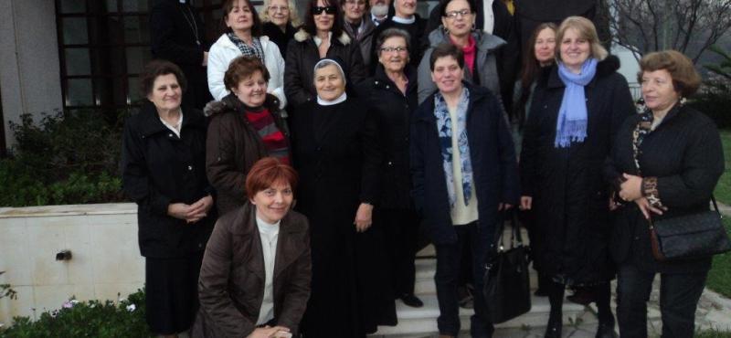 Duhovna obnova u Splitu