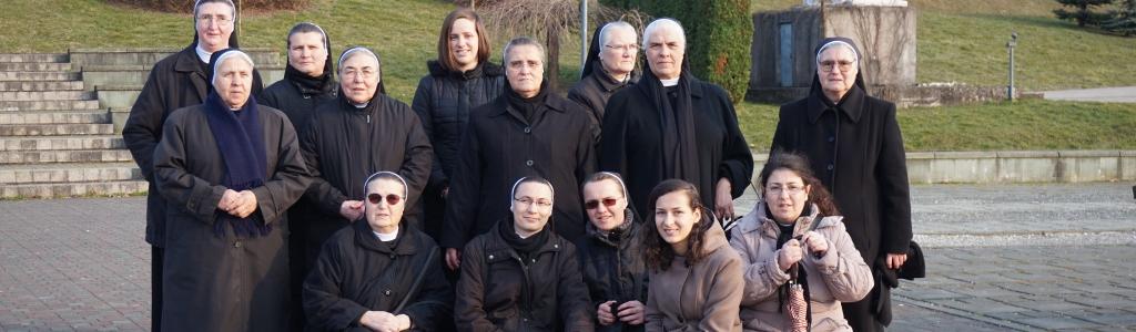 VRHUNAC PROSLAVE GODINE POSVEĆENOG ŽIVOTA – MARIJA BISTRICA (14. 03. 2015.)