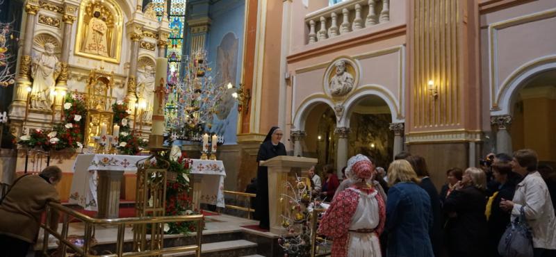 Udruga PBMKS na Mariji Bistrici