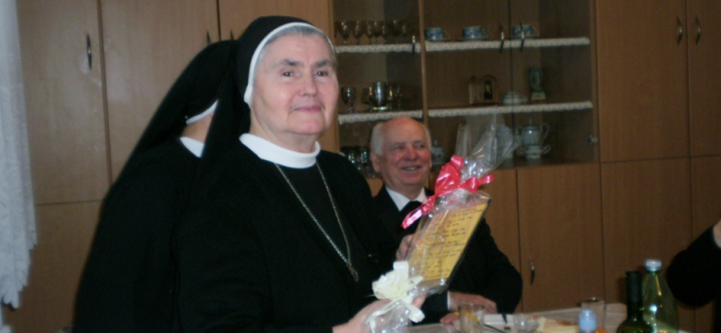 Duhovna obnova u Velikoj Gorici