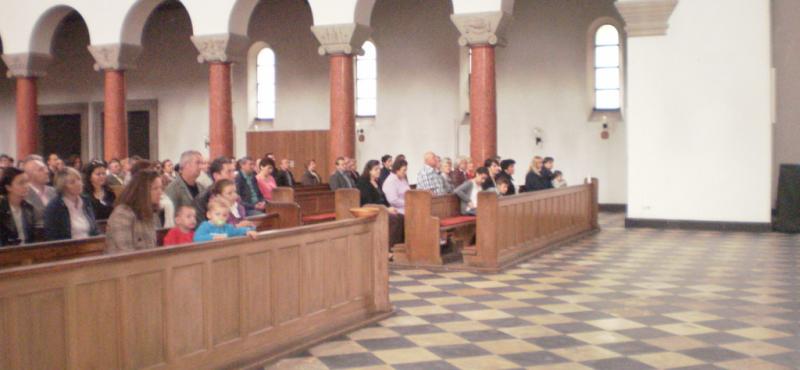 Predstavljanje Udruge PBMKS u Munchenu