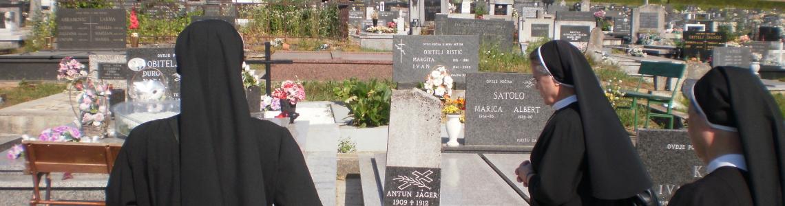 PAKRAC – 25. godina smrti oca Utemeljitelja